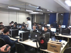 Oficina Robô Fun 2