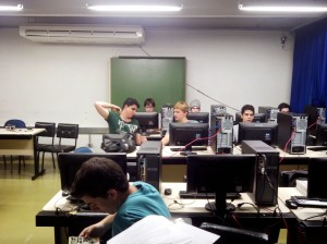 Oficina Robô Fun 3